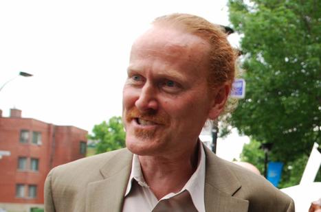 Un élu de Projet Montréal candidat à l'investiture pour le NPD - Métro Montréal   Politique et actualité Montréal   Scoop.it