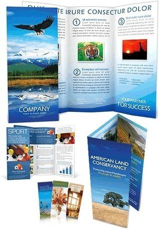 Brochures and Flyers Printing Online | Online Printing NYC | Scoop.it