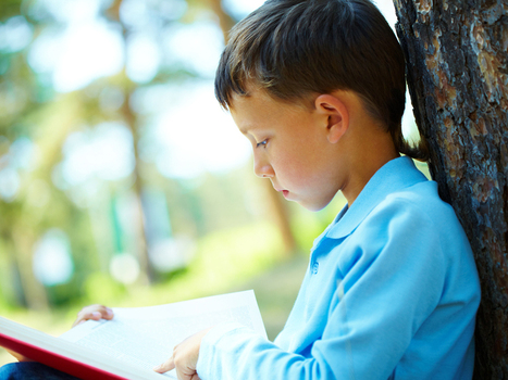 Reading Comprehension and Decoding Strategies | Reading Resources | Scoop.it