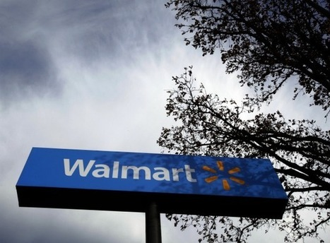Op-Ed: The Problem with Walmart's Hunger Games | Food issues | Scoop.it