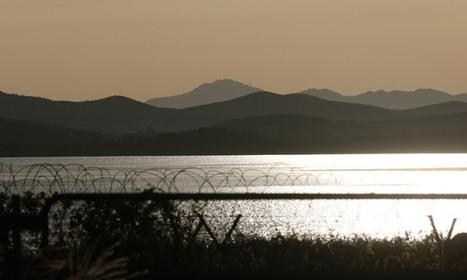 South Korean troops kill man trying to swim to North | World news ... | Irish Diaspora | Scoop.it