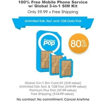 Phone & Internet Plans from $0/month - FreedomPop | MOVIES VIDEOS & PICS | Scoop.it
