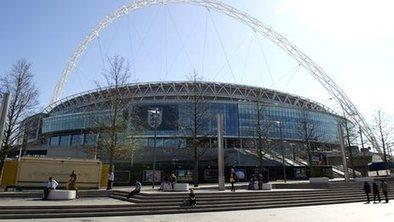 Wembley 2020 bid could be unopposed | Sport, News & History | Scoop.it
