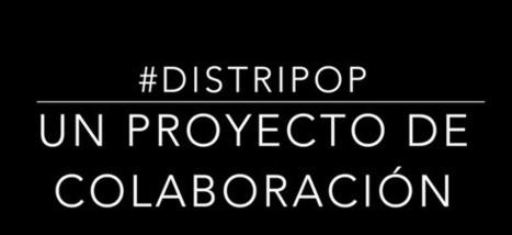 D.ISTRITO F.EDERAL: #DISTRIPOP: #MÚSICA CON CLASE... | EURICLEA | Scoop.it