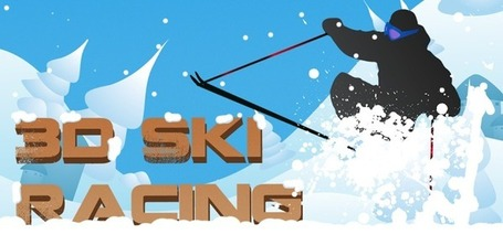 3D Ski Racing Lite - Android Game Free Download | Android App Development India | Scoop.it