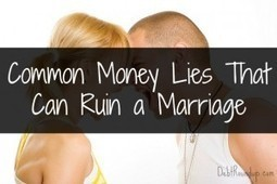 Money Lies That Can Wreck Your Marriage | Personal Finance | Scoop.it