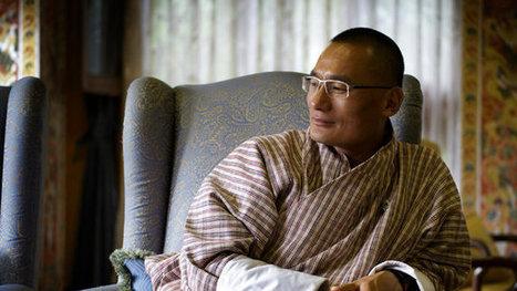 Index of Happiness? Bhutan's New Leader Prefers More Concrete Goals - New York Times | Bhutan | Scoop.it