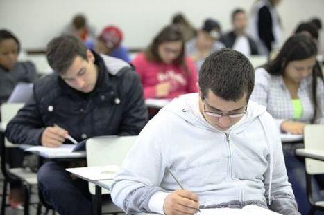 Metodista promove workshop gratuito de redação nesta terça - Universidade Metodista de São Paulo   Instituições Metodistas de Educação   Scoop.it