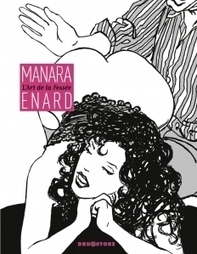 The Art of the Spanking by Milo Manara and Jean-Pierre Enard | Erotic Comics | Scoop.it