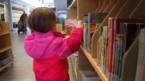 Kirjoja lukenut teini osaa jopa 70 000 sanaa – Nuori, joka ei lue, 15 000 sanaa | Koulun ja kirjaston yhteistyö | Scoop.it