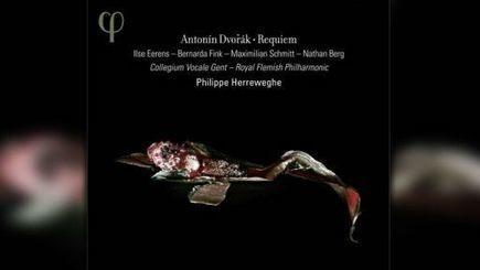 kulturradio vom rbb | Antonín Dvořák: Requiem - LPH 016 | Phi | Scoop.it