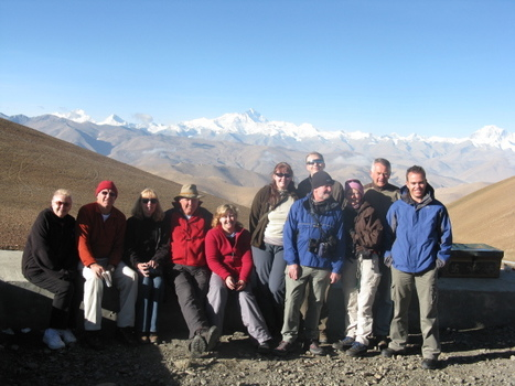 Overland tour to Tibet | Overland Tour to Tibet | Scoop.it