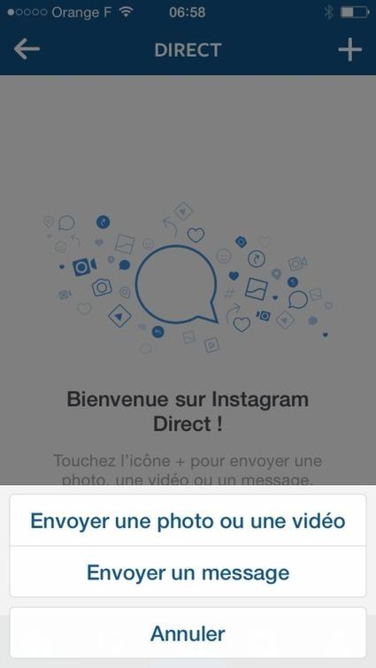 20 Fonctionnalités Facebook, Twitter, Instagram, LinkedIn Sous-Utilisées   Seratoo - Marketing 3.0   e.communication   Scoop.it