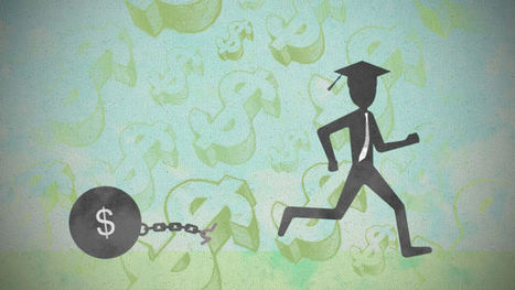 What Really Happens if You Default on Your Student Loans? - Lifehacker | Student Loans | Scoop.it