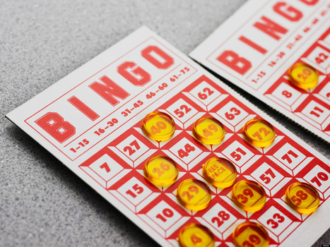 Yelling 'Bingo' Lands Man In Court | It's Show Prep for Radio | Scoop.it
