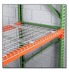 Wire Decking - Wire Mess Decking | Storage Solutions | Scoop.it