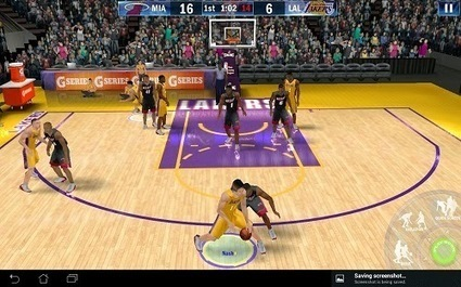 NBA 2K13 Apk 1.1.2 Android | Android Game Download | Scoop.it