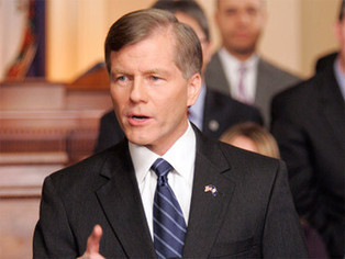 Gov. McDonnell vows to speed up restoration of voting rights | Live, Work & Play in the RVA | Scoop.it