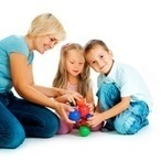 Childcare: How the UK compares to Europe - Day Nurseries | Child Care | Scoop.it