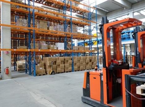 #Pymes Técnicas Lean para la Gestión del Inventario | Supply chain News and trends | Scoop.it