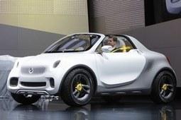 Auto sa musí zmeniť, mladí po ňom netúžia | Doprava a technológie | Scoop.it