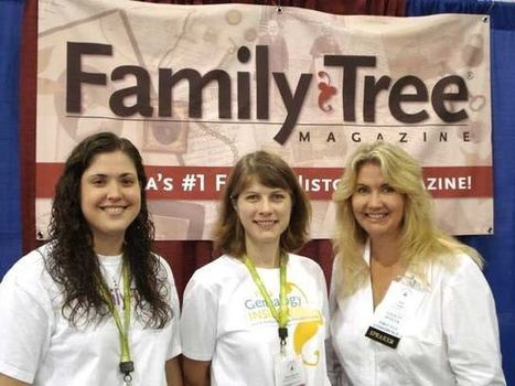 Genealogy Gems Podcast - Your Family History Show | Genealogy | Scoop.it