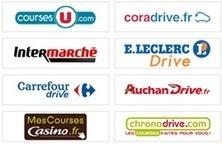 ROPO: Marketer ses dispositifs web-to-store : Le Drive vu par 4 enseignes | E-commerce, M-commerce : digital revolution | Scoop.it