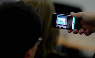 5 examples of iPhone journalism from BBC 5 live's Nick Garnett | Media news | Journalism.co.uk | Education & Teacher Resources | Scoop.it