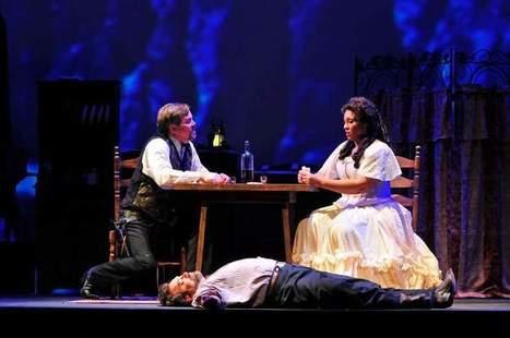 Kentucky Opera to focus on rare works for new season   OperaMania   Scoop.it