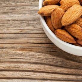 Des amandes pour prévenir les maladies cardiovasculaires | WELLnutrifood | Scoop.it