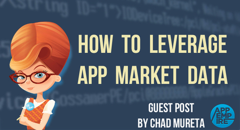 How to Leverage Your Market Data to Create Hit Apps - App Annie Blog | Publishing Digital Book Apps for Kids | Scoop.it
