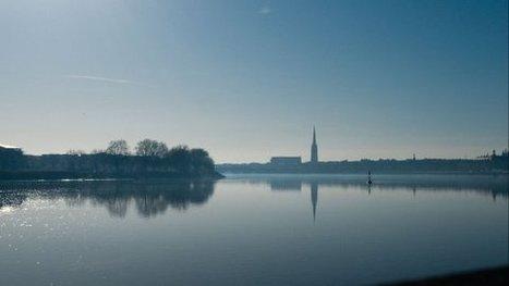 Feuilleton Garonne : Le Boom des croisières | Bordeaux, la vie du fleuve | Scoop.it