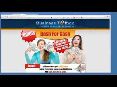 Business Toolbox Official Presentation 2-14-14 | blogging and netowork marketing | Scoop.it
