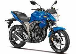 Review of Suzuki Gixxer: Most Awarded Bike in 2015  | Machines Review | MachinesReviews | Scoop.it