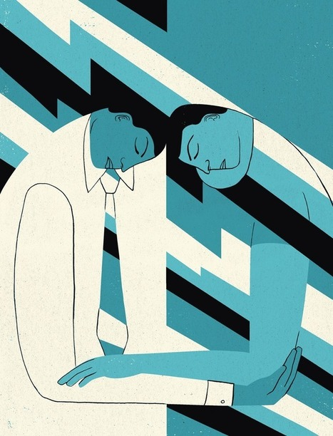 How to Avoid Empathy Burnout, byJamil Zaki | Counselling and More | Scoop.it