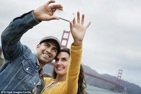 California most boastful state on social media | Kickin' Kickers | Scoop.it