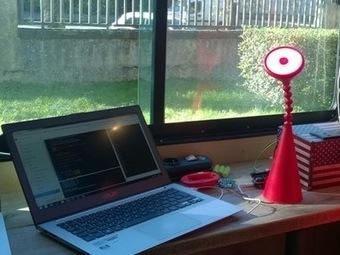 Smartify FRYEBO the Ikea Lamp | Open Source Hardware News | Scoop.it
