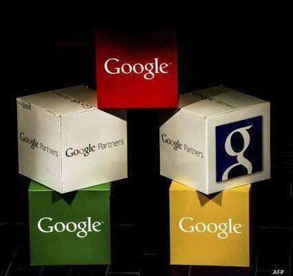 Google tiende la mano a los editores y promete 150 millones de euros para el periodismo europeo | New Journalism | Scoop.it