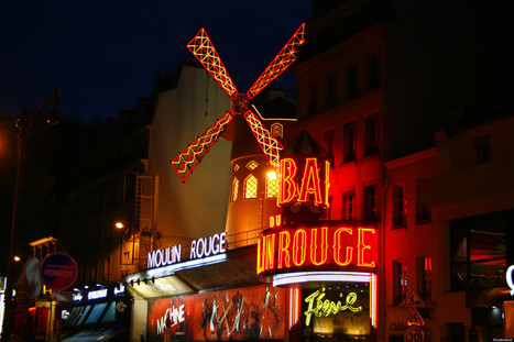 Public Prostitution In Paris May Be Legal Soon | Strange days indeed... | Scoop.it