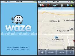 Report: Google Is Close To Buying Mapping Startup Waze For $1.3 Billion | Real Estate Plus+ Daily News | Scoop.it