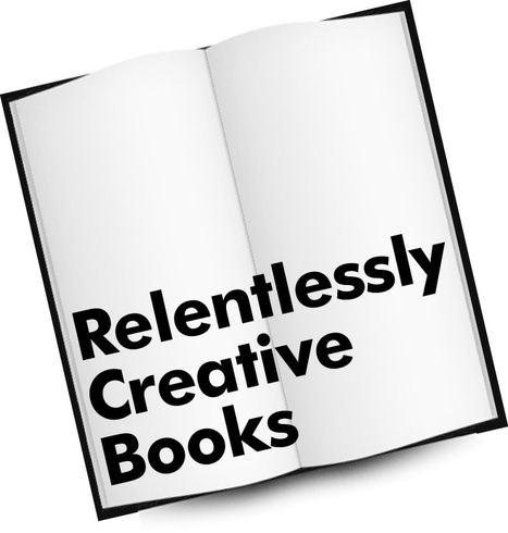 Taking book marketing where the book readers are likely to be | Relentlessly Creative Books | Scoop.it