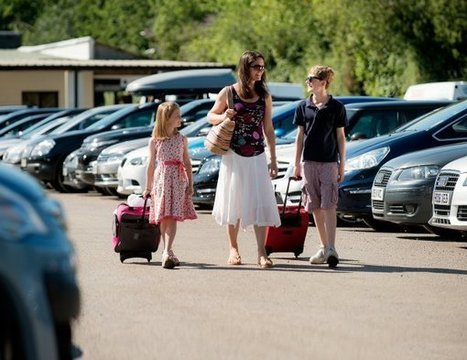 An account on some of the best deals hotel and parking Gatwick airp...   europa hotel gatwick with parking   Scoop.it