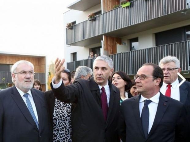 François Hollande décide d'élargir le PTZ dans l'ancien | La Revue de Technitoit | Scoop.it