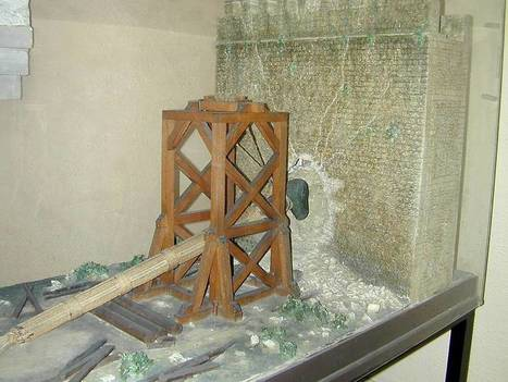 5 Important Roman Siege Engines | Made From History | Cultura Clásica 2.0 | Scoop.it