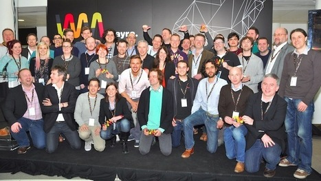 Wayra Academy selects 17 new startups for investment - Tech City News | Ensygnia | Scoop.it