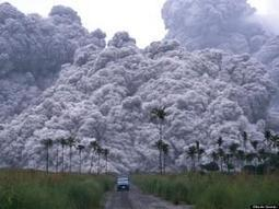 Filipino's Pinatubo photo named among greatest of all time | Geology | Scoop.it
