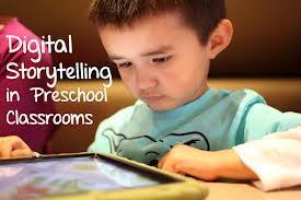 Robin, B. (n.d.). The educational uses of digital storytelling. | Enhancing Literacy learning through Storytelling | Scoop.it