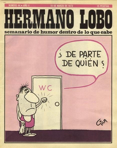 El Blog de Juanvi: CORRUPCIÓN | Hermético diario | Scoop.it