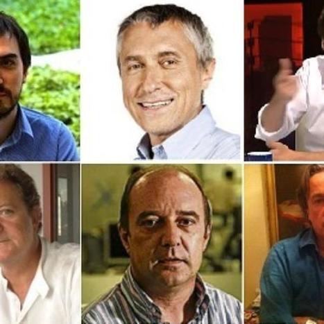 Los tertulianos políticos más influyentes en Twitter - Terra España | Xarxes socials | Scoop.it