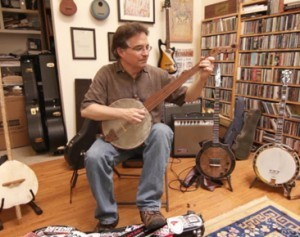 Bill Evans and the History of the Banjo | WNMC Music | Scoop.it